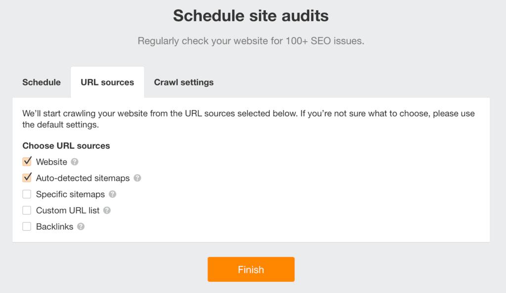 ahrefsのWebサイトチェッカーの使い方3