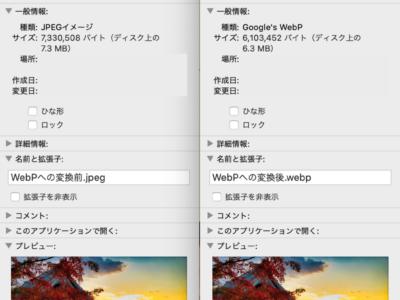 WebPとは?サイト表示速度を上げる方法1